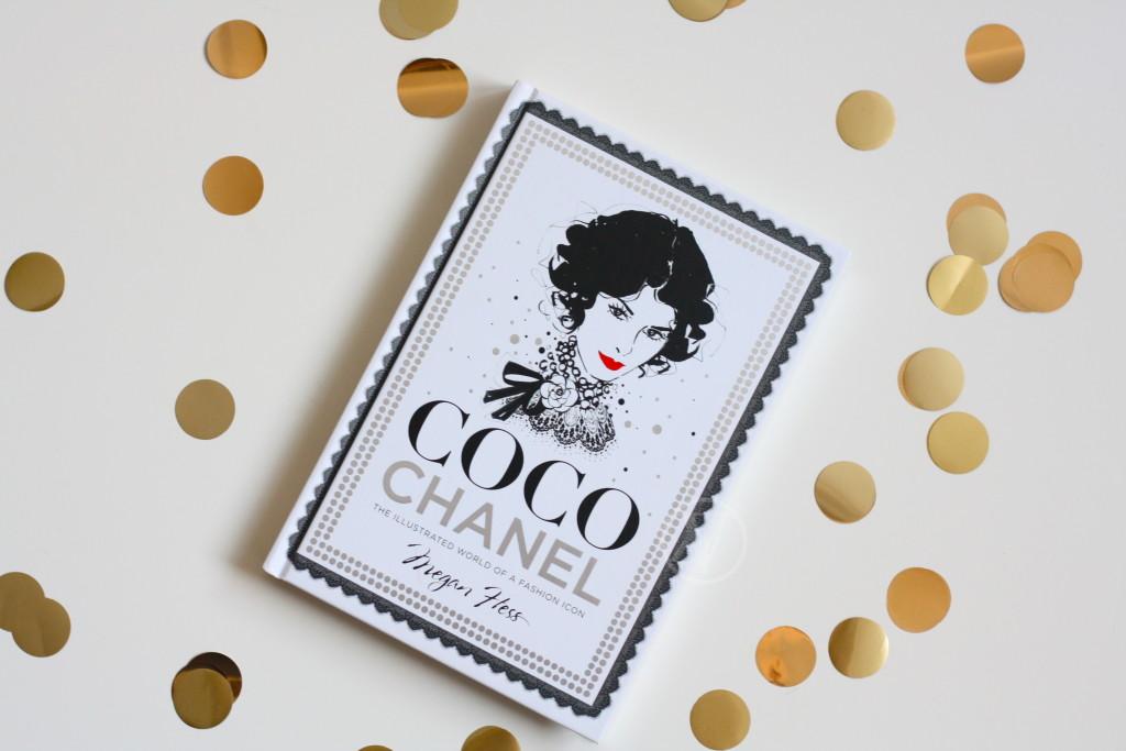 Coco_Chanel_Buch