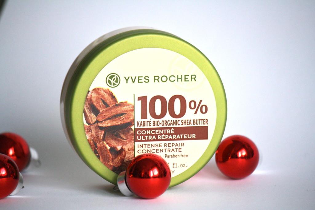 YvesRocherSheaButter
