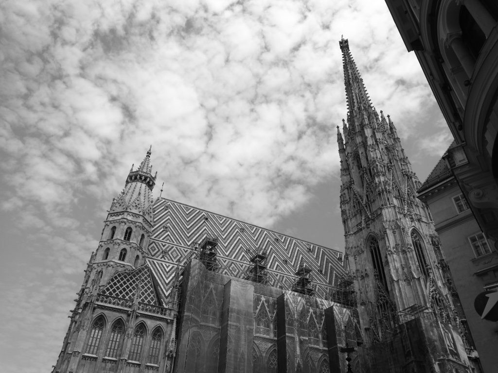 Vienna_Stephansdom