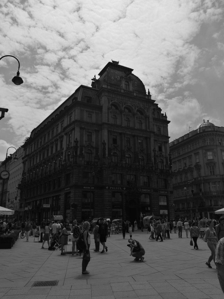 Vienna_Stephansplatz
