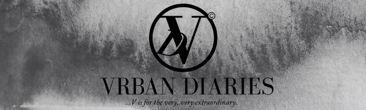 Vrban Diaries